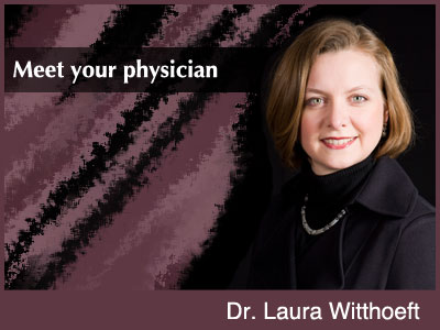 Dr. Laura Witthoeft