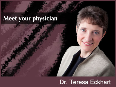 Dr. Teresa Eckhart